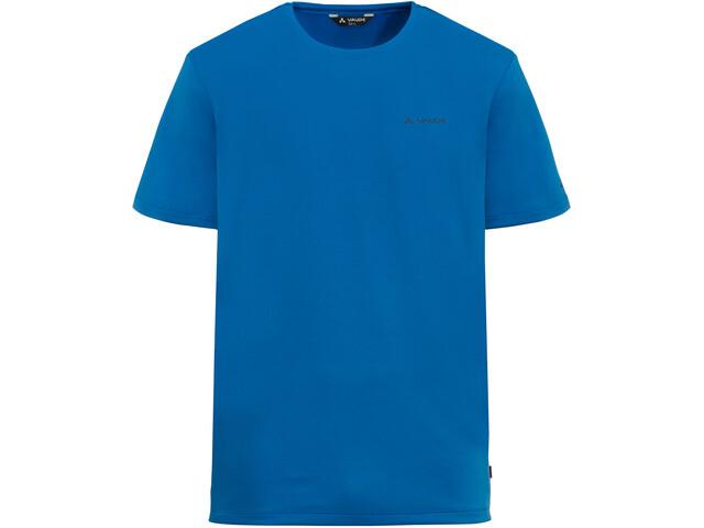 VAUDE Essential T-Shirt Uomo, radiate blue